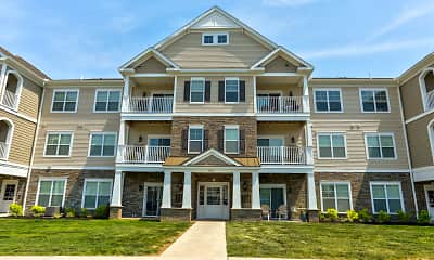 Building, Winding Creek Apartments & Townhomes, 1