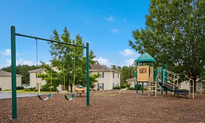 Playground, The Pointe at Westland, 2
