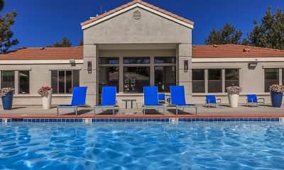 Pool, Northtowne Summit, 0