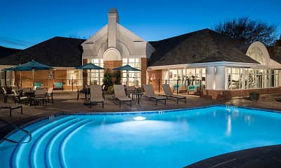 Pool, Mcdermott Place, 0