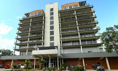Building, 230 West Alabama Apartments, 0
