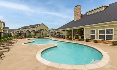 Pool, Gravois Ridge Townhomes, 1
