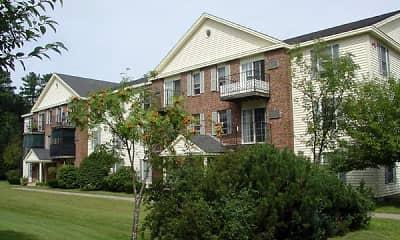 Building, Alton Woods, 0