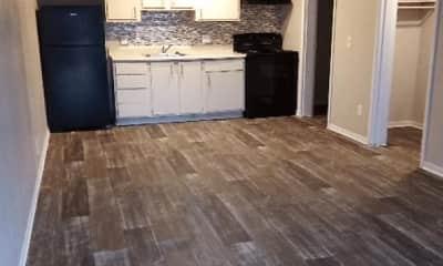 Kitchen, Norwood Apartments, 0