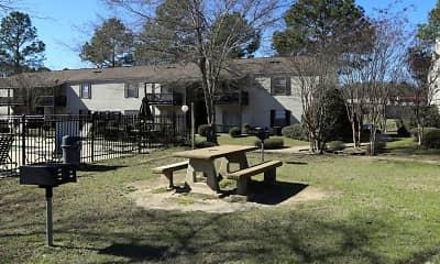 Building, Pinebrook, 2