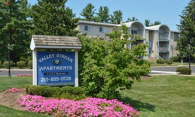 Valley Stream Apartments, 0