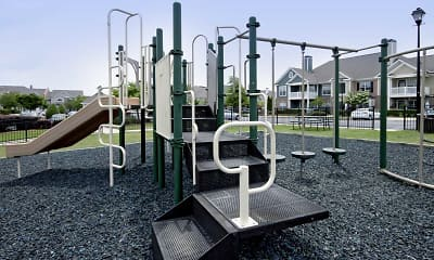 Playground, The Grand at Brookwood, 0