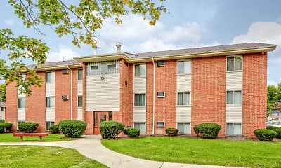 Oakwood Park Apartments, 0