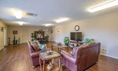 Westbrook Apartment Homes, 2