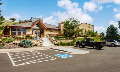 Leasing Office, Americana Lakewood, 2