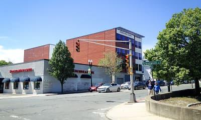 Building, 68 Beale, 2