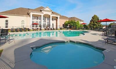 Pool, Forest Ridge, 0