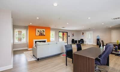 Living Room, Haven, 1