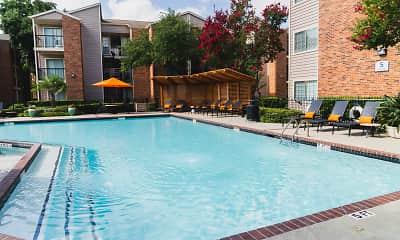 Pool, Westchase Creek, 0