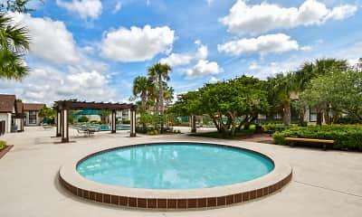 Pool, The Grand at Dunwoody, 0
