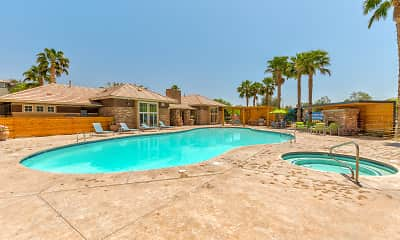 Pool, Norterra Canyon Apartments, 0