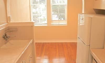 Casa Baywood Apartments, 1