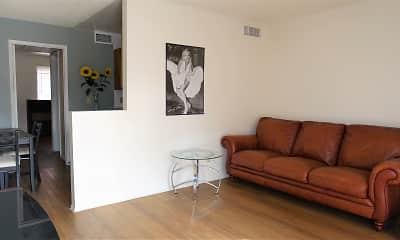 Living Room, Bellridge, 1