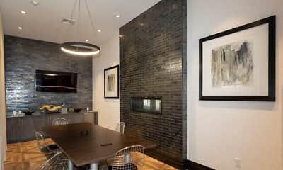 Kitchen, Fairfield Metro Mineola, 2