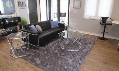 Living Room, Crosswinds, 0