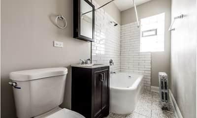 Bathroom, 6904 S Cregier Ave, 2