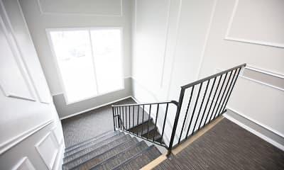 Foyer, Entryway, Treciti Village Apartments, 1