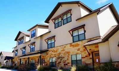 Building, Sierra Condos, 1