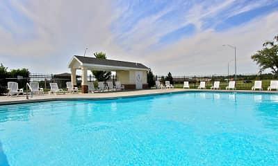 Pool, Chantacleer, 0