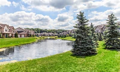 Waterford Place Apartments & Villas, 1