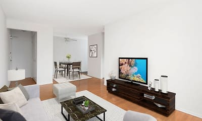 Living Room, 515 W. Barry, 0