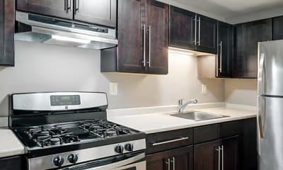 Kitchen, Berkshire Peak, 0