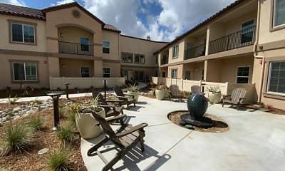 The Woods 55+ Senior Apartments, 2