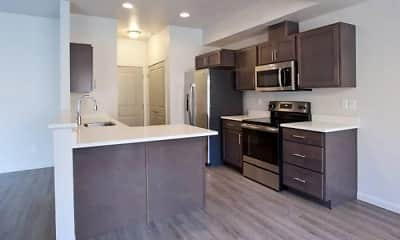 Kitchen, Orchard Land Duplexes, 1