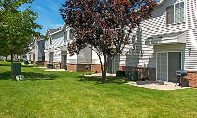 Compass Townhomes, 0
