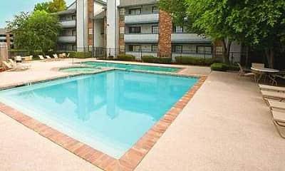 Pool, Relais Esplanade, 0