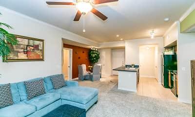 Living Room, Laguna Vista, 2