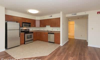 Kitchen, Chestnut Hill East, 1