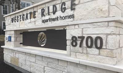 West Gate Ridge Apartment Homes, 0