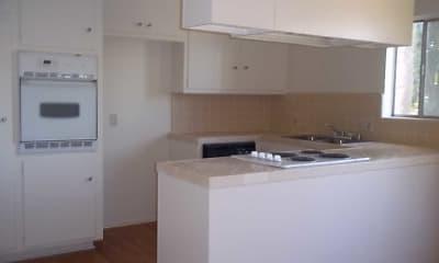 Kitchen, 15120 Victory Boulevard, 2