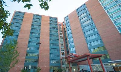 Building, Linden Park - Senior Living 62+, 2