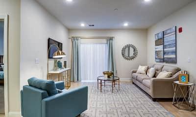 Living Room, Aspen Regency NEW CONSTRUCTION, 1