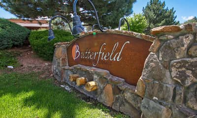 Butterfield Apartments, 2