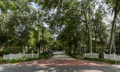 Hickory Plantation Apartments, 1