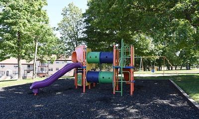 Playground, Delaware Heights, 2