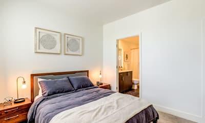 Bedroom, The Wyatt FOCO, 2