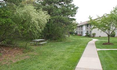 Building, Brookwood At Ridge, 2