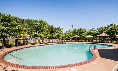 Pool, Wyndham Pointe, 1
