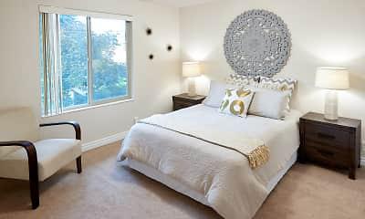Bedroom, Donna Manor, 0