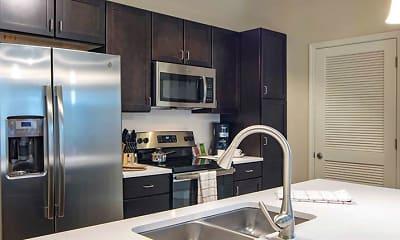 Kitchen, Northlake Senior, 2