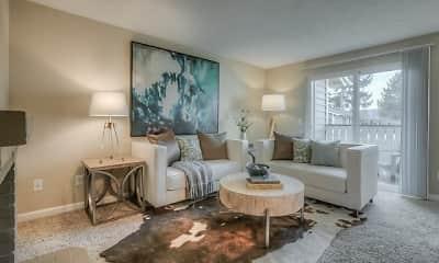 Regatta Apartments, 1